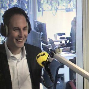 Michel Uyen BNR Nieuws Radio WOZ specialist