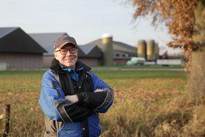 Lagere WOZ waarde voor veehouder