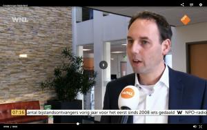 Michel Uyen WOZ specialist Goedemorgen Nederland WNL
