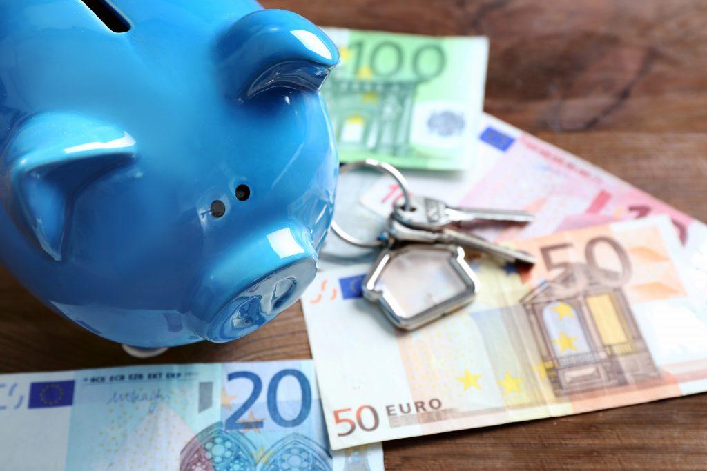 WOZ-besparingstip voor nieuwe huis eigenaren